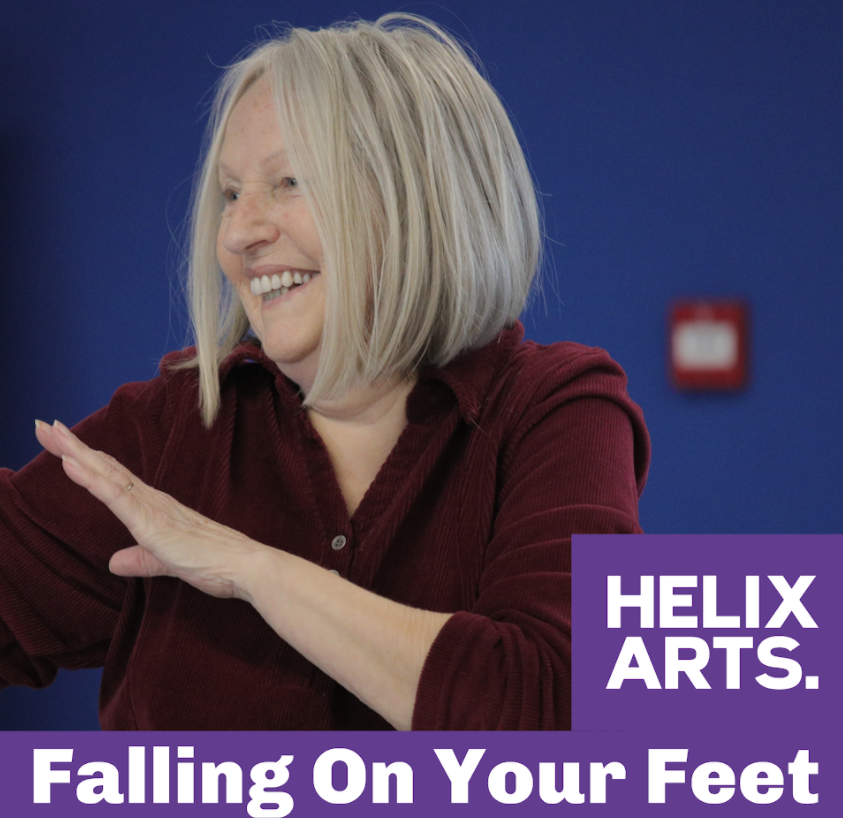 Falling on Your Feet