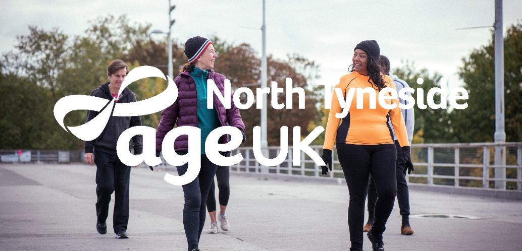 Age UK North Tyneside Walking Group