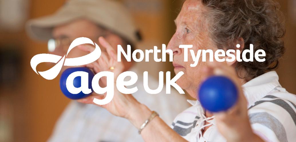 Age UK North Tyneside Improving Strength & Balance