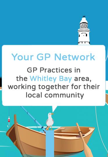 Whitley Bay PCN