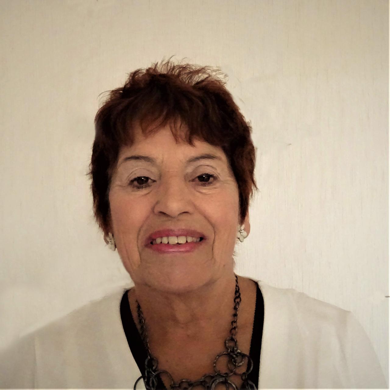 Sandra's Digital Journey